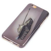 """Чехол для iPhone 6 / 6s (4.7"""") с рисунком игры World of Tanks ( танки )"""