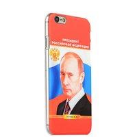 "Чехол для iPhone 6s / 6 (4.7"") Владимир Путин"