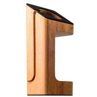 Деревянная док-станция для Apple Watch - Wood Stand