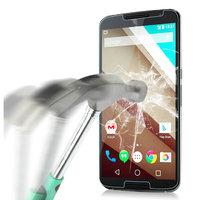 Защитное стекло Nexus 6