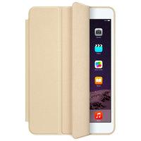 Золотой чехол Smart Case для iPad Pro 9.7 с задней крышкой