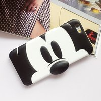 "3D Чехол для iPhone 6s / 6 (4.7"") рисунок Mickey Mouse - Микки Маус"