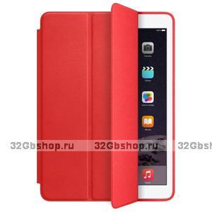 Красный чехол Smart Case Red для iPad Pro 9.7