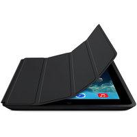 Чехол книжка Smart Case Black для iPad 4 / 3 / 2 черный