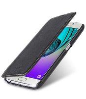Кожаный чехол книжка для Samsung Galaxy S7 - Melkco Premium Leather Case Book Type (Black LC