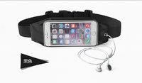 "Чехол сумка на пояс для iPhone 6 / 6s (4.7"") черная"