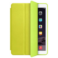 Желтый чехол смарт кейс Smart Case Yellow для iPad Pro 9.7
