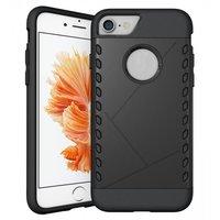Защитный силиконовый чехол для iPhone 7 - Slim Armor Soft Rubber Case