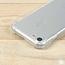 Силиконовый чехол для iPhone 7 / 7s прозрачный усиленные углы