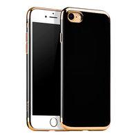 Силиконовый чехол для iPhone 7 Hoco Premium Gold