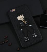 Чехол накладка для iPhone 6s / 6 Мафия