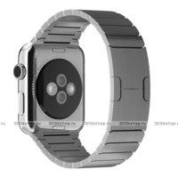 Браслет из нержавеющей стали для Apple Watch 38мм