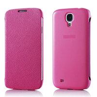 Чехол для Samsung Galaxy S4 - Flip Case Pink розовый