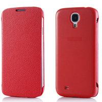 Чехол для Samsung Galaxy S4 - Flip Case Red красный