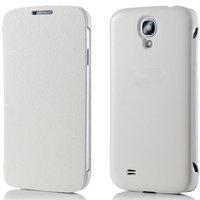 Чехол для Samsung Galaxy S4 - Flip Case White белый