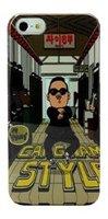 Чехол накладка для Gangnam Style Case для iPhone 5 / 5s / SE