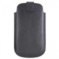 Чехол Pouch Case Black для Samsung Galaxy S4 черный