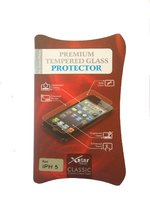 Антишоковая,противоударная защитная пленка на дисплей Xstar Ultimate для iPhone 5/5s / SE
