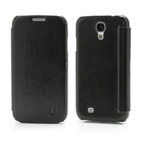 Чехол книжка Samsung Galaxy S4 i9500 USAMS Berlin Series Leather Case
