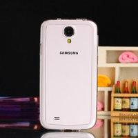 Прозрачный ультратонкий бампер для Samsung Galaxy S4 - Ultra Thin Bumper Clear