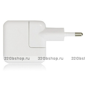 Сетевое зарядное устройство для Apple iPad на 2100mAh