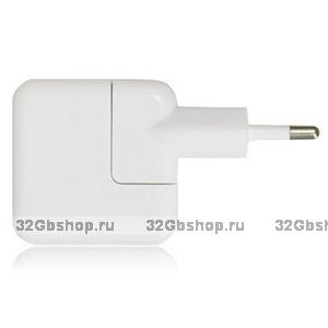 Сетевое зарядное устройство для Apple iPad  на 2100mA