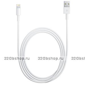 Кабель Lightning - USB для iPhone 5 / 5s / SE / 6 / 7 / 8, iPhone X / Xs / Xr / 11  - iPad Pro / Air / mini