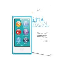 Пленка защитная SGP для iPod Nano 7 - SGP Screen Protector Steinheil Series Ultra Crystal SGP09557