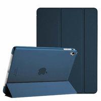 Синий чехол книжка для iPad 10.2 2019