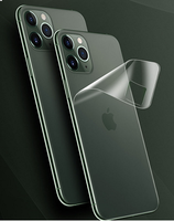 Защитная пленка для iPhone 11 задняя часть