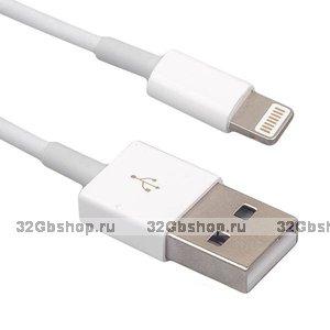 Кабель Lightning-USB для iPhone и iPad - 1м