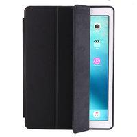 Черный чехол книга для Apple iPad 10.2 2019 - Art Case Smart Series Black