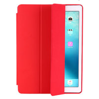 Красный чехол книжка для iPad 10.2 2019 - Art Case Smart Series Red