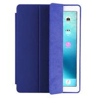 Синий чехол книжка для Apple iPad 10.2 2019 - Art Case Smart Series Blue