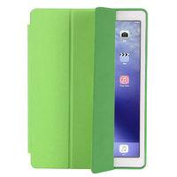 Зеленый чехол книга для iPad 10.2 2019 - Art Case Smart Series Green