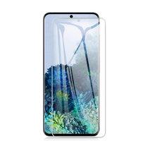 Защитное противоударное стекло для Samsung Galaxy S20