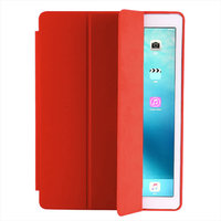 Оранжевый чехол книжка Smart Case для iPad 10.2 2019 - Art Case Smart Series Orange