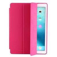 Малиновый чехол книжка Smart Case для iPad 10.2 2019 - Art Case Smart Series Pink