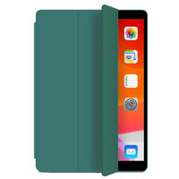 Чехол книжка Smart Case для iPad 10.2 2019 морская волна