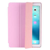 Розовый чехол книжка для iPad 10.2 2019 - Art Case Smart Series Pink
