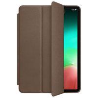 Коричневый чехол книжка Smart Case Brown для iPad Pro 11 2020