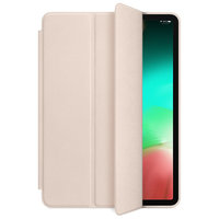 Золотистый чехол книжка Smart Case Gold для iPad Pro 11 2020