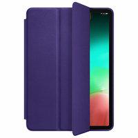 Фиолетовый чехол книжка Smart Case Purple для iPad Pro 11 2020