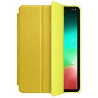 Желтый чехол книжка Smart Case Yellow для iPad Pro 11 2020