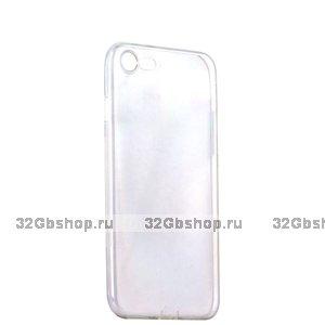 Прозрачный силиконовый чехол KAVARO для iPhone SE 2