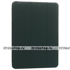 Зеленый чехол обложка Smart Folio Green для iPad Pro 11 2020