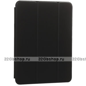 Черный чехол книжка Smart Case Black ArtCase для iPad Pro 11 2020