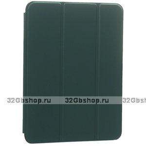 Зеленый чехол книжка Smart Case Green ArtCase для iPad Pro 11 2020