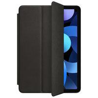 Черный чехол книга для Apple iPad Air 4 2020 - Smart Case Black