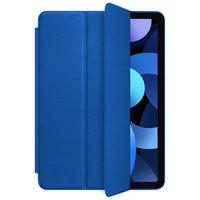 Синий чехол книга для Apple iPad Air 4 2020 - Smart Case Blue